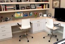 Office Space / by Renee Smith