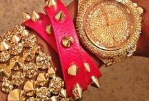 Fabulous Jewelry  / by Stefani Probst