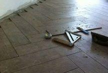 Flooring / by Renee Smith
