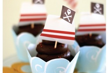 Kids Party Themes  / by Stefani Probst