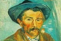 Van Gogh / by Joan Altman