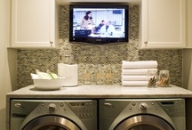 Laundry Room / by Stefani Probst