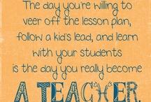 Teaching / by Jenny Antrim