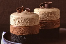 Decadent Desserts / by Kayla Sterbis