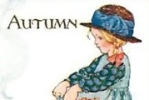 Autumn / by Joan Altman