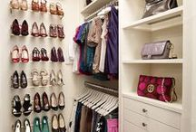 Closet Space / by Renee Smith
