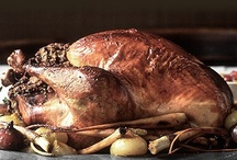 Recipes - Turkey / by Anna Cunningham
