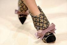 OMG Shoes / by Lisa Harris
