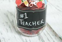 Teacher, Teacher! / Teaching ideas, classroom organization, classroom decor, and great gifts for teachers! / by Paula Gonzales Connally