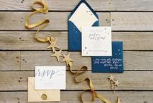 Invites / by Kelly O'Brien