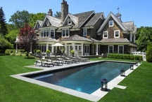 Dream Home Ideas / by Taylor Abbott