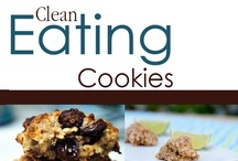 Clean Eating Cookies, Bars & Brownies / Cookies bring out the kid in all of us. So why not make sure that kid is eating something healthy!? / by The Gracious Pantry (Tiffany McCauley)