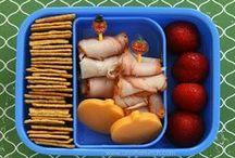 School Lunch Fun / by Kathy Murphy
