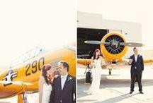 Retro Aviator Shoot / by Michelle Barrionuevo-Mazzini