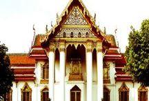 Asian Architecture + Design / by Rebecca Lazenby