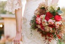 Bouquets / by Michelle Barrionuevo-Mazzini