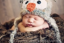 baby picture ideas / by Renee Morr {Morr Memories Photography}