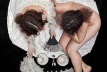 Art I love / Art that inspires! / by Liisa Fenech-Petrocchi