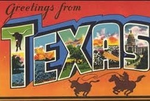 Home Sweet Home. TX / All things Texas! / by Kathy Golden