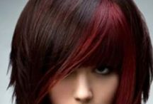Awesome Hair / by Liisa Fenech-Petrocchi
