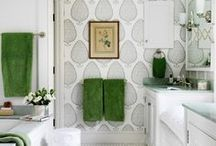 For the Bath / by Decor Adventures