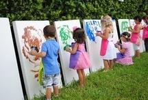 kids play / by Dana Johnson