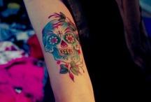 Tats / Ink that I like!  / by Liisa Fenech-Petrocchi