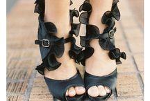 Shoes! / by Liisa Fenech-Petrocchi