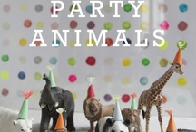 Parties / by Alysa Revell