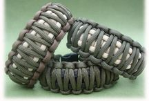 Paracord Fun / by Donna Reynolds
