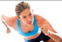Fitness & Motivation / by Donna Reynolds