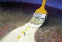 Paint  / by Susann
