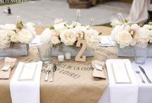 Weddings / by Alysa Revell