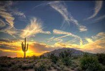 Our Backyard: Tucson / Home to Dove Mountain, Entrada Bonita Enclave at Rancho Sahuarita, Entrada Bonita Village at Rancho Sahuarita, Sombrero Peak at the Pines and Sunrise Ridge at Tangerine Crossing / by Maracay Homes