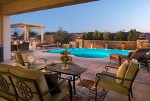 Outdoor Living / Life beyond your four walls  / by Maracay Homes