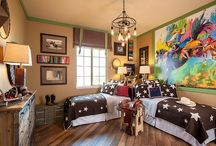 Room for Kids / Perfect places with no parents allowed / by Maracay Homes