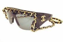 Glasses in Fashion / by Hotel De Ville Eyewear