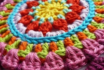 Crochet / by Meagan Cleary