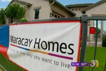 In the News / What's new and newsworthy from Maracay Homes / by Maracay Homes