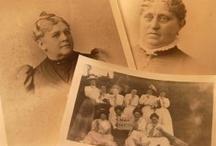 Genealogy / by Donna Reynolds