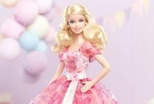 Barbie Collector / It's a doll-tastic world! Current Barbie Collector dolls for sale, and their fashions and accessories, in one place for your shopping pleasure. / by Barbie