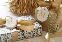 All Wrapped Up by Pottery Barn / by Pottery Barn