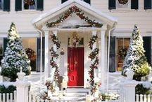 A Nostalgic Christmas by Pottery Barn / by Pottery Barn