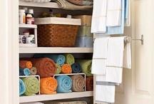 Organizational Ideas / by Donna Reynolds