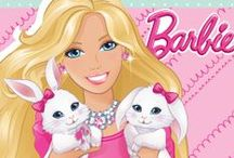 Doll-idays / Fab finds for the Barbie fan in your life! / by Barbie