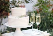 Rustic Elegant Weddings by Pottery Barn / by Pottery Barn