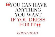 Fashionable Quotes / by Hot Topics