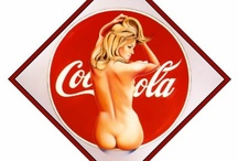 Have a Coke & a smile! / by Dede S.