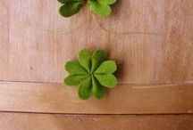 St Patrick's Day / by Alysa Revell