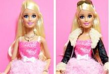 Barbie Style / Ready, trendset and go! This one-stop shop is a closet full of fashion fun. / by Barbie